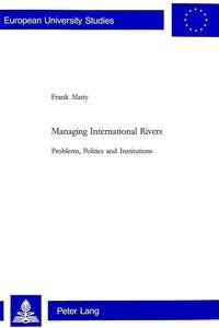 Managing International Rivers