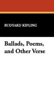 Ballads, Poems, and Other Verse