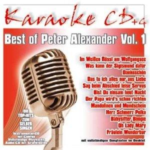 Best of Peter Alexander Vol.1 CDG