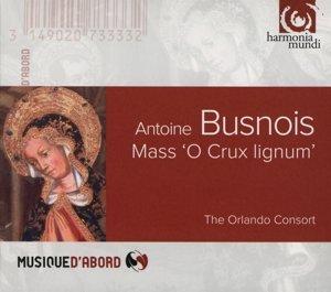Missa O Crux Lignum/Motetten/