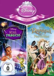 Küss den Frosch & Rapunzel - Neu verföhnt