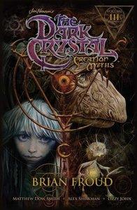 Jim Henson's Dark Crystal:Creation Myths