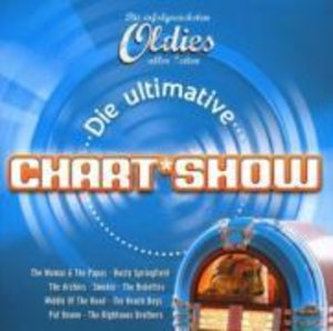 Die Ultimative Chartshow-Oldies