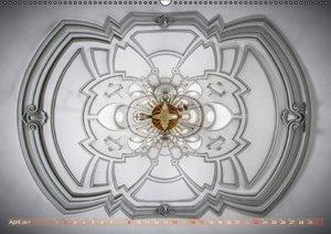 Göttliche Projektionen - Kirchenpanoramen