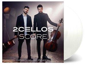 Score (Limited White Vinyl)