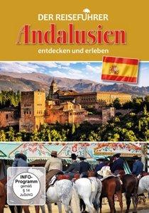 Reiseführer-Andalusien