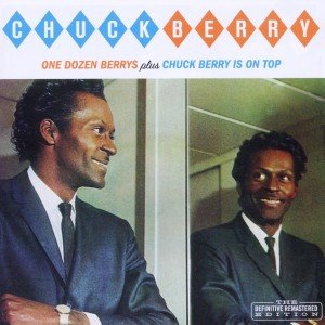 One Dozen Berrys/C.Berry Is On Top