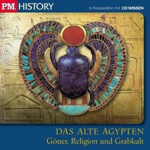 Götter,Religion Und Grabkult