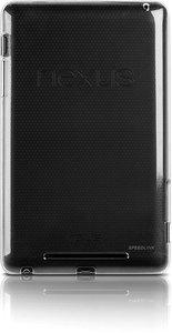 Speedlink SL-7363-CR VERGE Invisible Cover, Hartschale für Nexus