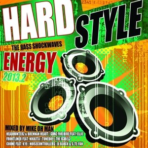 Hardstyle Energy 2013.2-The Bass Shockwaves