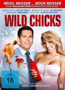 Wild Chicks