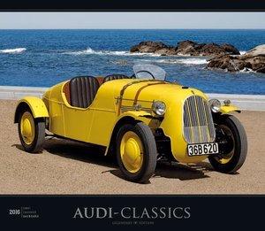 Audi - Classics 2016