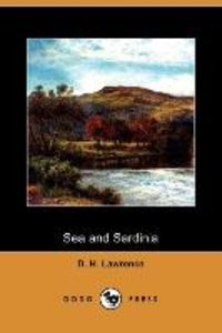 Sea and Sardinia (Dodo Press)
