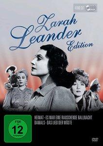 Zarah Leander Edition