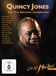 Quincy Jones-75th Birthday Celebration