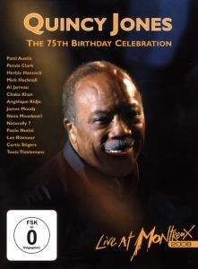 Quincy Jones-75th Birthday Celebration