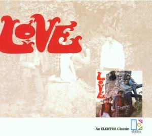 Love (Mono/Stereo)