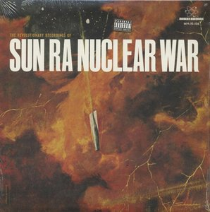 Nuclear War (LP,10inch)