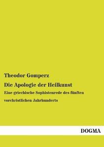 Die Apologie der Heilkunst