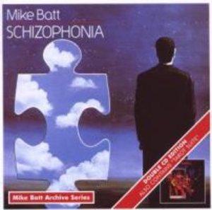 Schizophonia/Tarot Suite