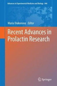 Recent Advances in Prolactin Research