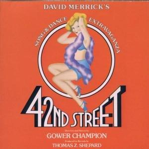 42nd Street-Original Broadway Cast Recording