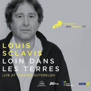 Loin Dans Les Terres-European Jazz Legends Vol.11