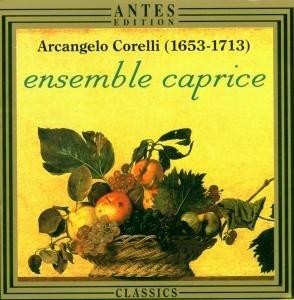 Corelli Conc.Grossi+Sonaten