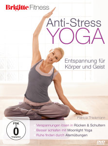 Brigitte - Anti-Stress Yoga