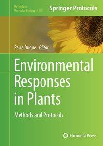 Environmental Responses in Plants