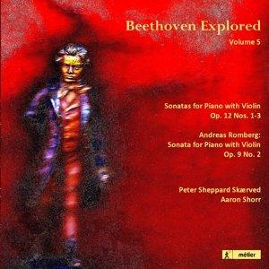 Beethoven Explored Vol.5