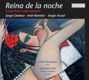Reina De La Noche-Songs From Argentina