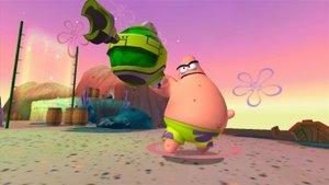 Spongebob Schwammkopf: Planktons Fiese Robo-Rache