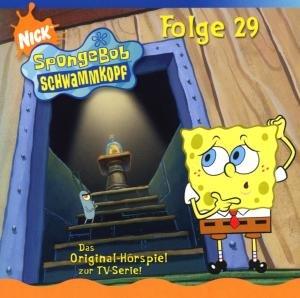 (29)Das Original Hörspiel zur TV-Serie