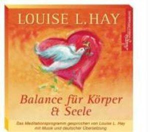 Balance für Körper und Seele. CD