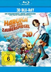 Haruka Und Der Zauberspiegel 3D