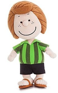 Peanuts Peppermint Patty 10In
