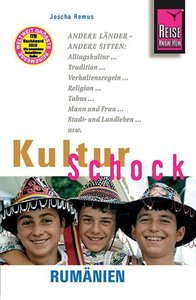 Remus, J: KulturSchock Rumänien