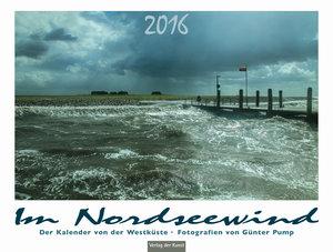 Im Nordseewind 2016