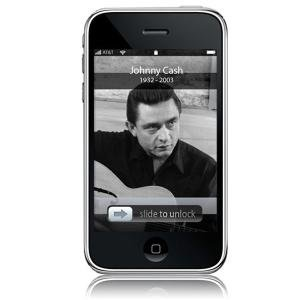 Strum iPhone 3G