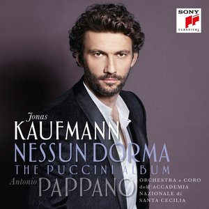 Nessun Dorma-The Puccini Album