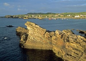 Irlands Westküste (Posterbuch DIN A3 quer)