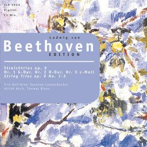 Frühe Streichquartette