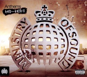 Anthems Hip Hop II