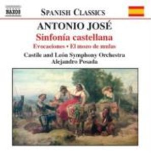 Sinfonia Castellana/Evocacione