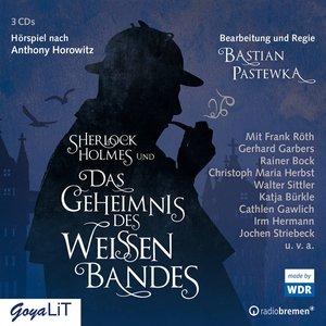 Sherlock Holmes Und Das Geheimnis Des Weissen Band