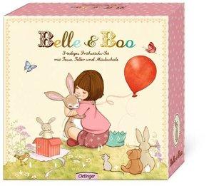 Belle + Boo Frühstücks-Set