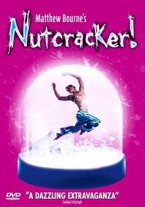 Matthew Bournes Nutcracker!