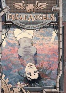 Ellis, W: FreakAngels