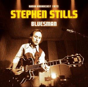 Bluesman/Radio Broadcast 1972